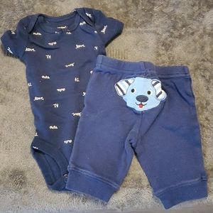 Puppy Dog outfit